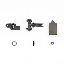 Fireview 201/205  Classic 200 Door Knob and Latch