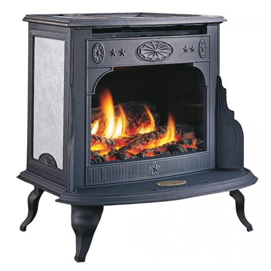 Fireside Franklin 206 Maintenance