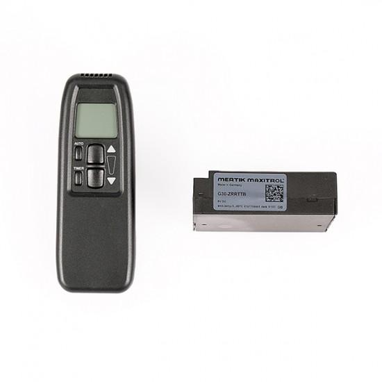 Maxitrol Remote Control