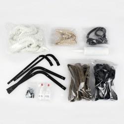 Ideal Steel Maintenance Kit