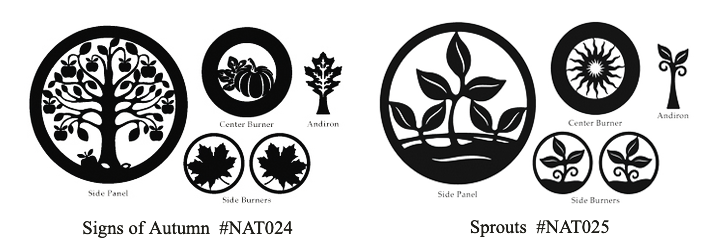 Woodstock Soapstone Nature Designs
