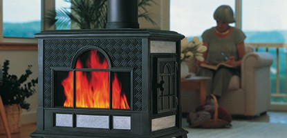 2019-2020 Wood Stove Purchases Eligible for $300 Tax Credit