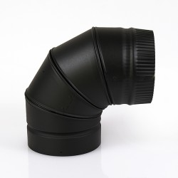 """6"""" Diameter 90-Degree Close Clearance Elbow"""