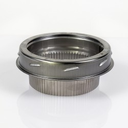 """6"""" Chimney Pipe Adapter"""