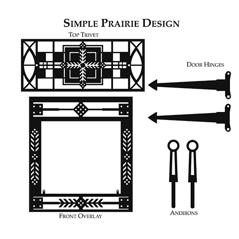 Simple Prairie Design